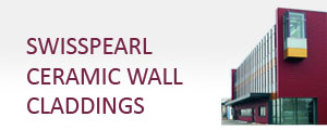 Swisspearl Ceramic Wall Claddings