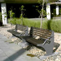 Outdoor Street Furniture