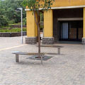 Outdoor Furniture - Benches