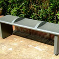 Outdoor Garden Furniture - Park Benches