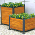 Outdoor Garden Furniture - Planters