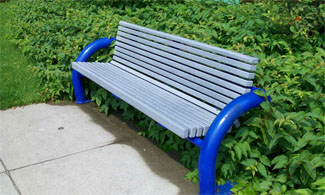 Benches for Garden and Parks