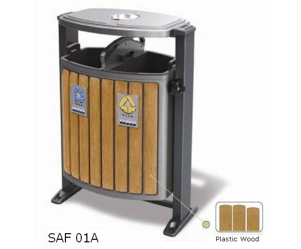 SAF 01A Dust Bin